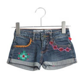デシグアル Desigual DENIM_FERNAN (DENIM MEDIUM WASH)