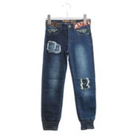 デシグアル Desigual DENIM_GOMEZ (DENIM LIGHT WASH)
