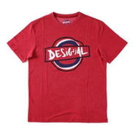 デシグアル Desigual TS_JULIO  REP (CHICLE)