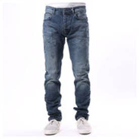 デシグアル Desigual DENIM_GORIA (DENIM DARK BLUE)
