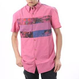 デシグアル Desigual  半袖 シャツ トップス (ピンク)