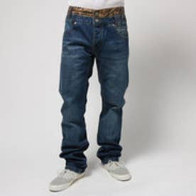 デシグアル Desigual DENIM_RAFA  REP (NAVY)