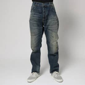 デシグアル Desigual DENIM_SIGN ON (DENIM MEDIUM WASH)