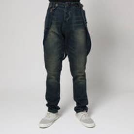 デシグアル Desigual DENIM_C?SAR (DENIM DARK BLUE)