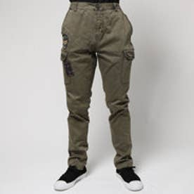 デシグアル Desigual PANT_STANLEY (WILLOW GREEN)