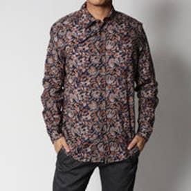 デシグアル Desigual シャツ(長袖) (ブラック系)