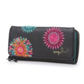 デシグアル Desigual MONE_MARIA FAR WEST (NEGRO)