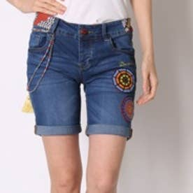 デシグアル Desigual DENIM_AFRICA (DENIM MEDIUM WASH)