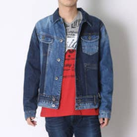 デシグアル Desigual ABRIG_LOOK (DENIM MEDIUM WASH)