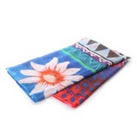 デシグアル Desigual FOULARD_RECTANGLE (BORGO?A CLARO)