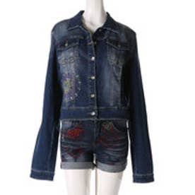 デシグアル Desigual CHALE_BOLUXE (DENIM MEDIUM WASH)