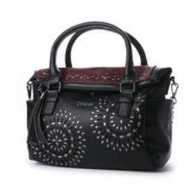 デシグアル Desigual BOLS_LOVERTY LUXURY DREAM (NEGRO)