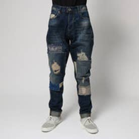 デシグアル Desigual DENIM_RE-DENIM (DENIM DARK BLUE)