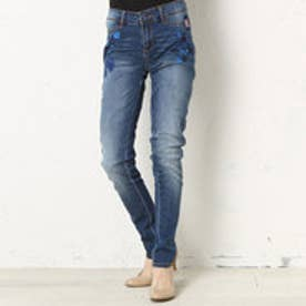 デシグアル Desigual DENIM_JEANS (DENIM MEDIUM WASH)