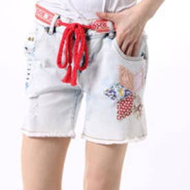 デシグアル Desigual DENIM_CAPRICORNI (DENIM BLEACH)