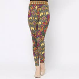 デシグアル Desigual LEGGING_UIQUEN (MERMAID)
