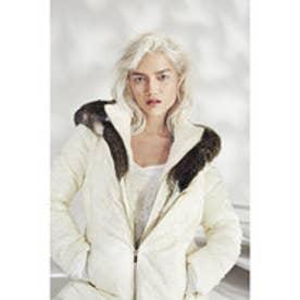 デシグアル Desigual アウター コート ジャケット (クリーム ホワイト)
