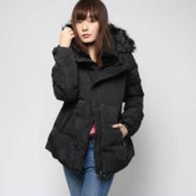デシグアル Desigual アウター コート ジャケット (ブラック)