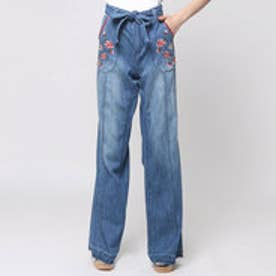 デシグアル Desigual DENIM_CLAUDIA (DENIM DARK BLUE)