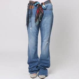 デシグアル Desigual DENIM_JAYNE (DENIM MEDIUM WASH)