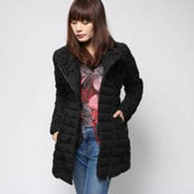 デシグアル Desigual アウター コート ジャケット(ブラック)