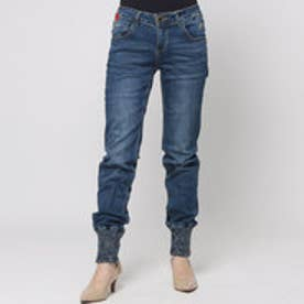 デシグアル Desigual DENIM_AMELIA  REP (NAVY)