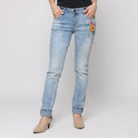 デシグアル Desigual DENIM_ANA  REP (LILA FRANCES)