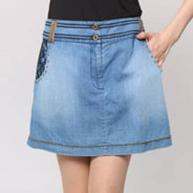 デシグアル Desigual FAL_HELSINKI (DENIM MEDIUM WASH)