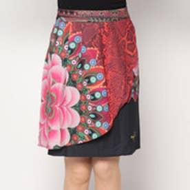 デシグアル Desigual スカート (ブラック系)
