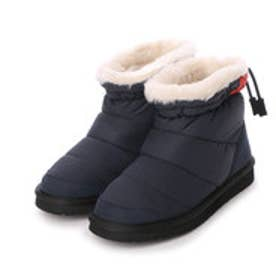 ベアパウ BEARPAW Snow Fashion Short (Navy)
