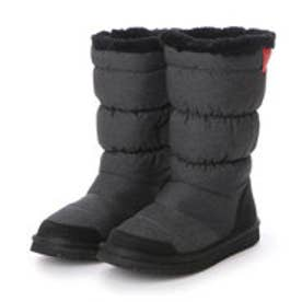 ベアパウ BEARPAW Snow Fashion Long (Charcoal)