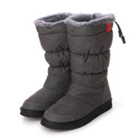 ベアパウ BEARPAW Snow Fashion Long (LT Gray)