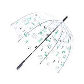大丸・松坂屋 シジェームギンザ SIXIEME GINZA UMBRELLA2 傘 (GR)