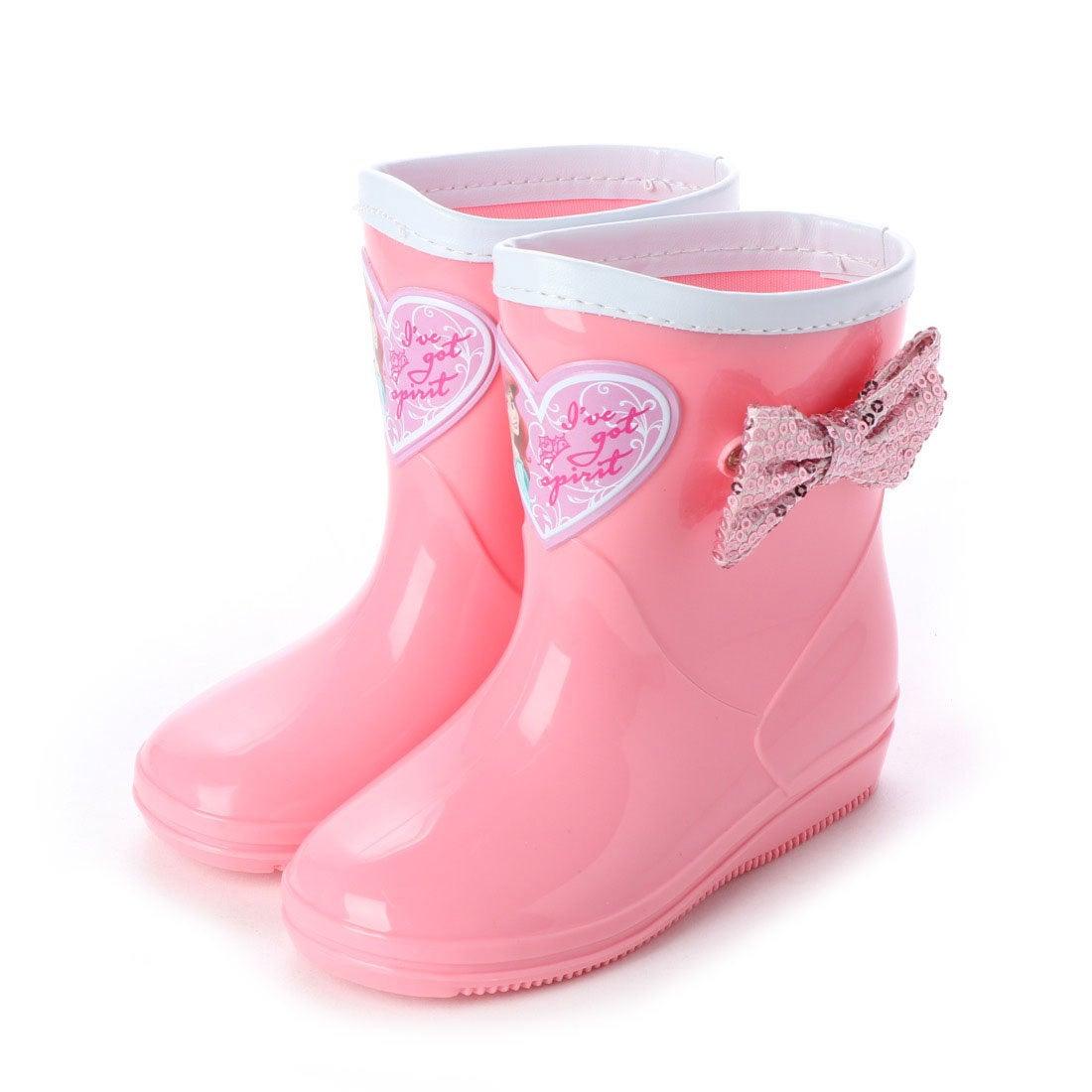 ロコンド 靴とファッションの通販サイトディズニー Disney キャラクターレイン (PINK)