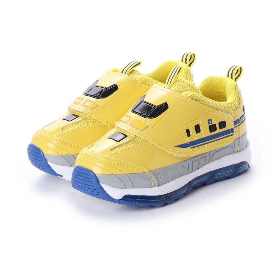 プラレール PLARAIL プラレール PLARAIL16170 光る靴 (YELLOW)