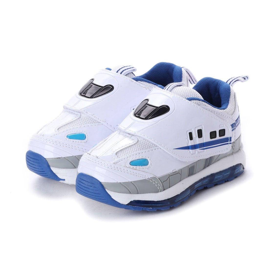 プラレール PLARAIL プラレール PLARAIL16171 光る靴 (WHITE)