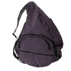 ヘルシー バック バッグ Healthy Back Bag ビッグバッグ プラム (プラム)