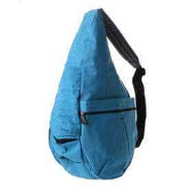 ヘルシー バック バッグ Healthy Back Bag ビッグバッグ ブルーバード (ブルーバード)