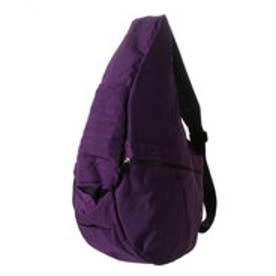 ヘルシー バック バッグ Healthy Back Bag ビッグバッグ パープル (パープル)