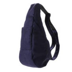 ヘルシー バック バッグ Healthy Back Bag フォークススエード ブルーベリー (ブルーベリー)