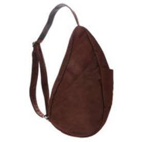 ヘルシー バック バッグ Healthy Back Bag フォークススエード ブラウン (ブラウン)