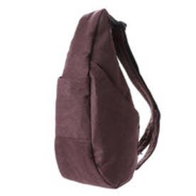 ヘルシー バック バッグ Healthy Back Bag フォークススエード グレープ (グレープ)