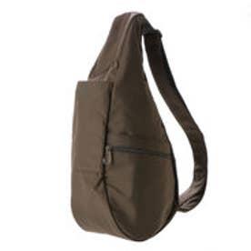 ヘルシー バック バッグ Healthy Back Bag マイクロファイバー Sサイズ ダークオリーブ (ダークオリーブ)