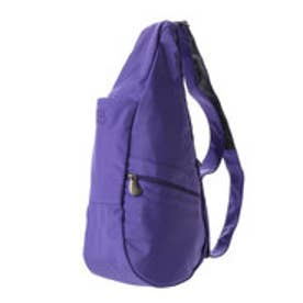 ヘルシー バック バッグ Healthy Back Bag マイクロファイバー Sサイズ バイオレット (バイオレット)
