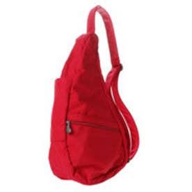 ヘルシー バック バッグ Healthy Back Bag マイクロファイバー Sサイズ レッド (レッド)