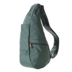 ヘルシー バック バッグ Healthy Back Bag マイクロファイバー Sサイズ ノルディックファー (ノルディックファー)