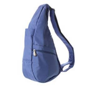 ヘルシー バック バッグ Healthy Back Bag マイクロファイバー Sサイズ フレンチブルー (フレンチブルー)