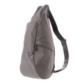 ヘルシー バック バッグ Healthy Back Bag マイクロファイバー Sサイズ ムーンロック (ムーンロック)