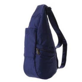 ヘルシー バック バッグ Healthy Back Bag マイクロファイバー Sサイズ ネイビー (ネイビー)