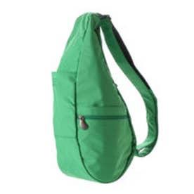 ヘルシー バック バッグ Healthy Back Bag マイクロファイバー Sサイズ グリーンフラッシュ (グリーンフラッシュ)
